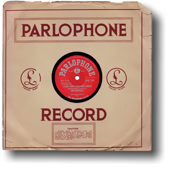 Stereo Lab - 78 RPM records and how to play them